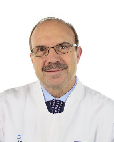 Prof. Dr. med. Giovanni Torsello
