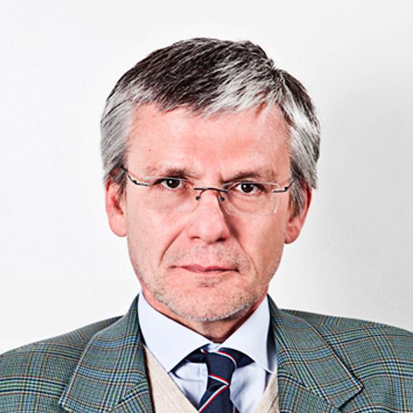 Dr. Roberto Ferraresi